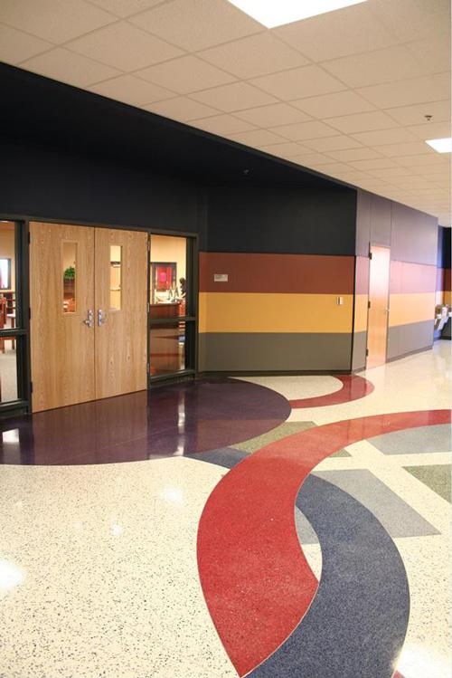 Interior design school lubbock tx for Interior design schools in mississippi